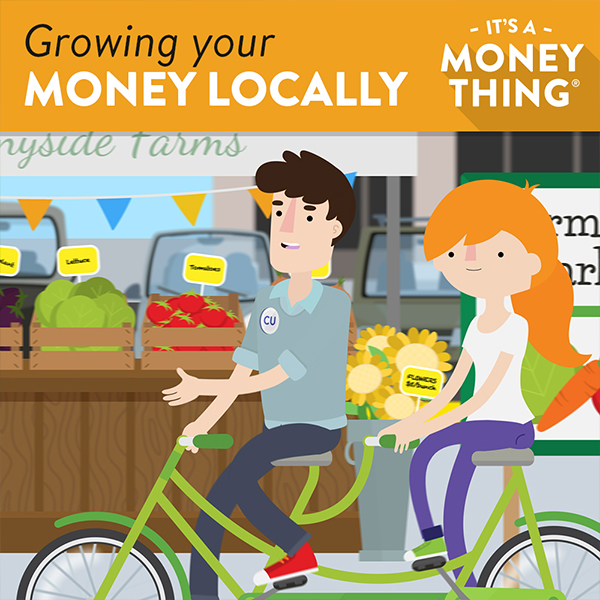 image for Growing your money locally blog post