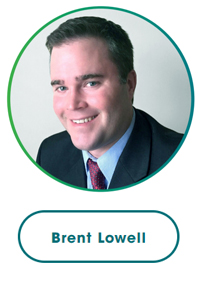 Brent Lowell